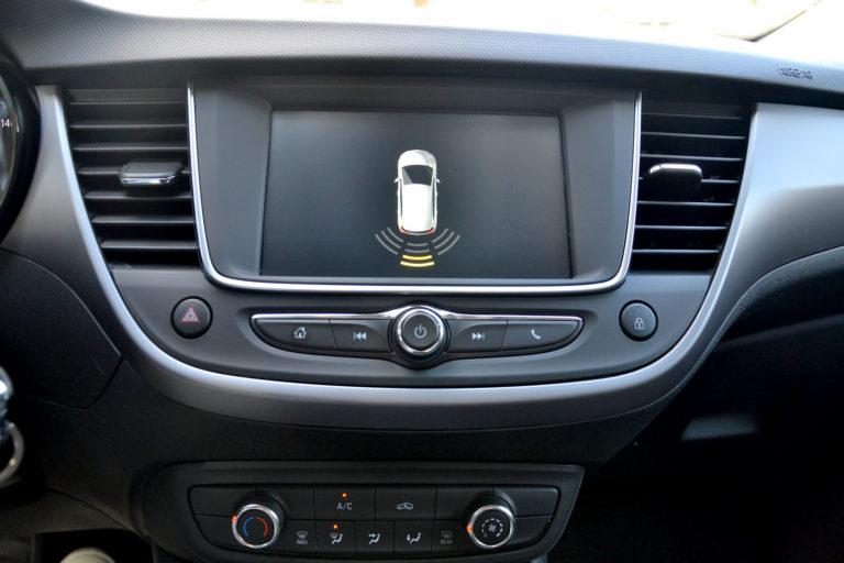 Opel Crossland X 1.2 Business Edition