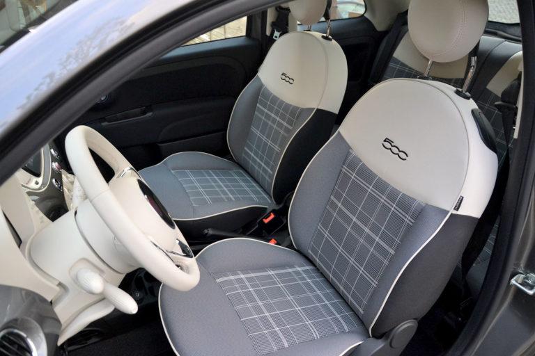 Fiat 500 1.0 Hybrid Lounge