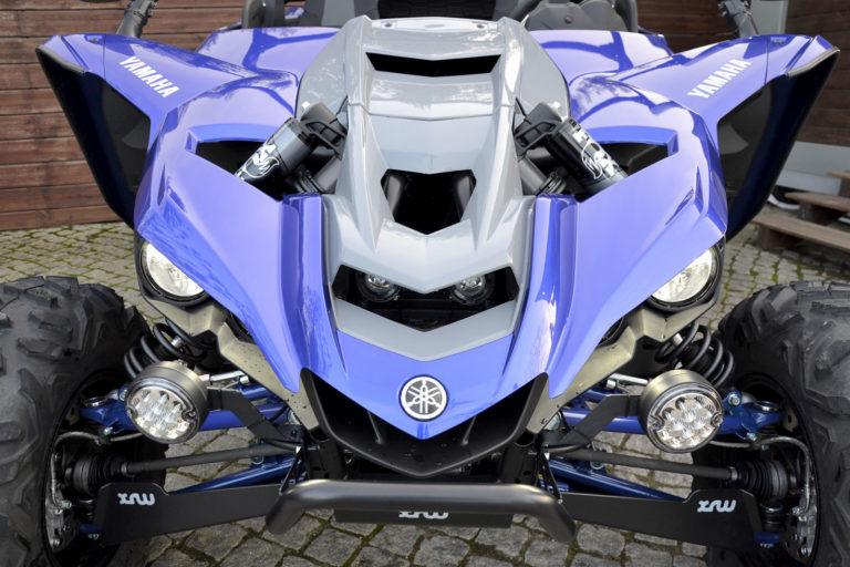 Yamaha YXZ 1000 R SS