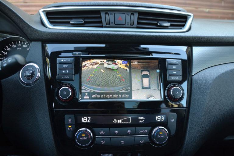 Nissan Qashqai 140cv N-Connecta GPS