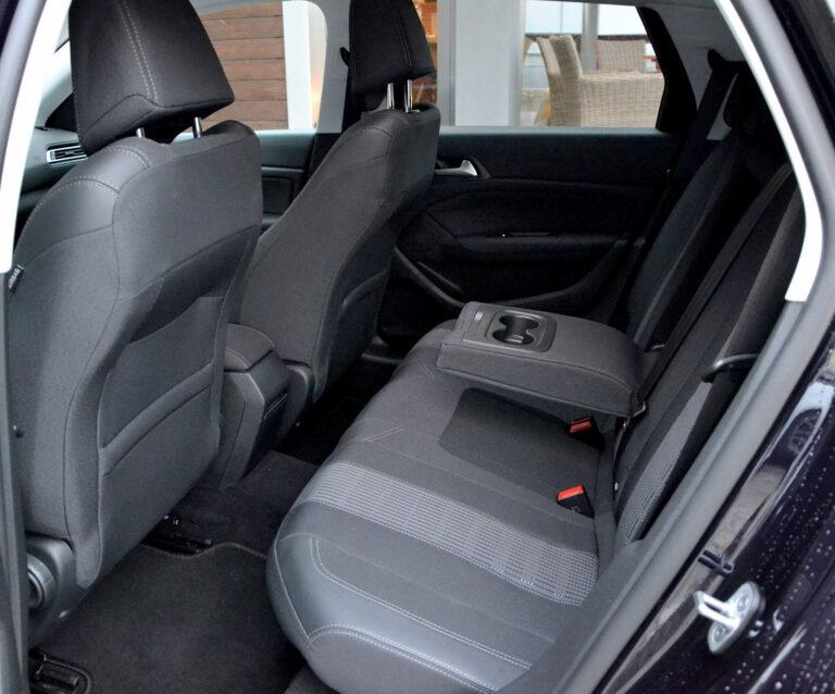 Peugeot 308 SW 1.5 BlueHDi Allure