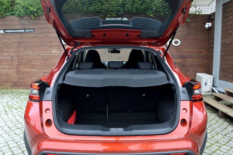 Nissan Juke 1.0 DIG-T Acenta