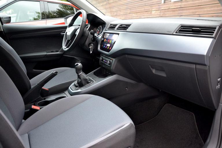 SEAT Arona 1.0 TSI Style