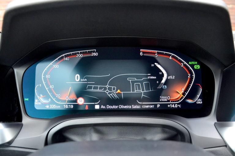 BMW 420 D Desportiva M Auto