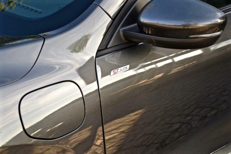 Ford Kuga 2.5 PHEV ST-Line X