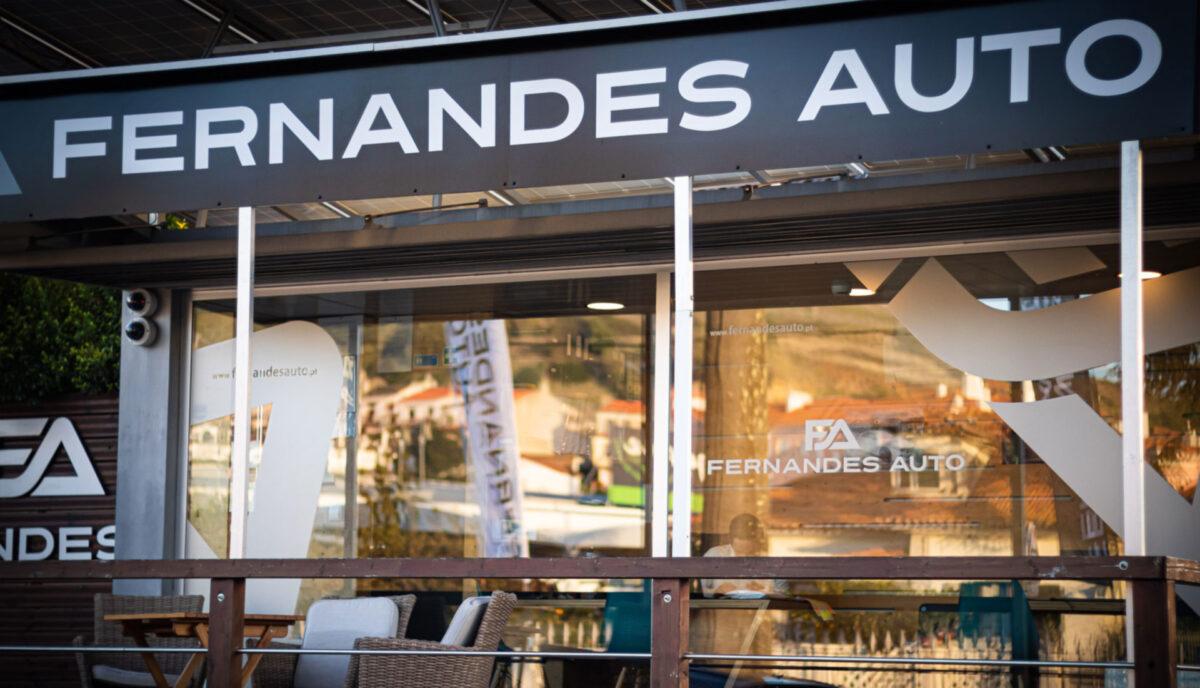 Fernandes Auto - Financiamento