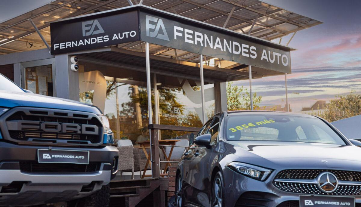 Fernandes Auto - Quem Somos